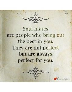 I have 3 Soulmate's and I love them dearly. A soulmate can be a bestie, a lover, a kindred spirit. Cute Quotes, Great Quotes, Quotes To Live By, Man Quotes, Husband Quotes, Boyfriend Quotes, Boyfriend Girlfriend, Mein Seelenverwandter, Inspiring Quotes About Life