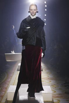 Undercover Ready To Wear Fall Winter 2015 Paris