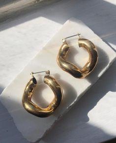 these earrings