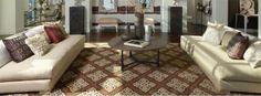 Rite-loom is one of the oldest Karastan Gallery Dealers in California. This photo is a Karastan carpet.
