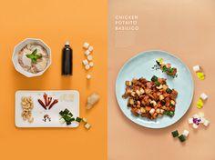 china food on Behance Food Web Design, Food Graphic Design, Menu Design, Flyer Design, Master Chef, Design Package, Fast Casual Restaurant, China Food, Food Wallpaper
