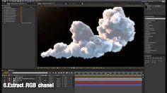 FumeFX Cloud miniTutor