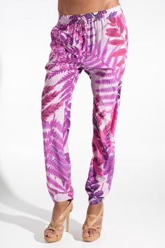TALULAH - Garden Daydream Pants, $90.00 by The Label Boutique