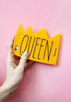 iPhone case 3D QUEEN iPhone 6/6s by YeahBunny on Etsy