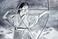 Kyudo is the name of traditional Japanese archery