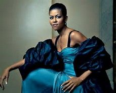 First Lady Michelle Obama - Bing Images