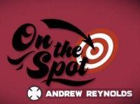 Vídeo com o skatista profissional Andrew Reynolds, desta vez em sua participação em um vídeo promo sobre Independent Trucks, sempre vale a pena parar e ver esta lenda do skate em ação.