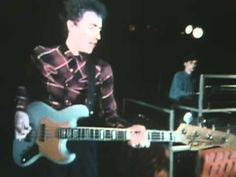 Orchestral Manoeuvres In The Dark - Electricity - YouTube