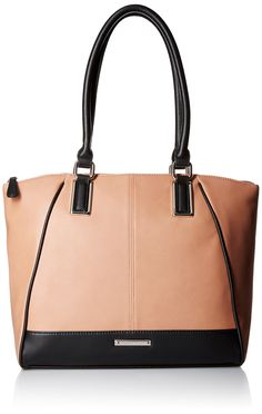 Nine West Clean Cut Satchel