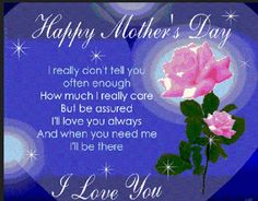 Unique Happy Mothers Day Quotes