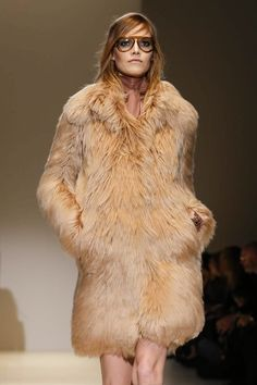 Gucci Ready To Wear Fall Winter 2014 Milan