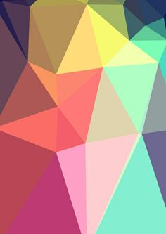 Available for purchase Peace Modern Art Minimalist Colors Color Spectrum Rainbow Shapes Pattern Triangles Elegant Chic Aesthetic Fancy Modern Home Decoration Abstract Canvas Art, Canvas Prints, Art Prints, Peace Poster, Peace Art, Collage, Happy Colors, Geometric Art, Pattern Wallpaper