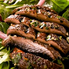 Few things are better than a good grilled mushroom. We toss these super-meaty gr. - Few things are better than a good grilled mushroom. We toss these super-meaty grilled portobellos i - Grilling Recipes, Meat Recipes, Dinner Recipes, Cooking Recipes, Healthy Recipes, Vegetarian Grilling, Barbecue Recipes, Grilling Ideas, Healthy Grilling
