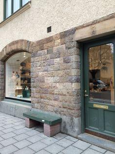 Gamla Stan, Stockholm. taken by jasmine.B
