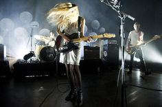 Wolf Alice, Alt-J, Kings of Leon for Mad Cool Festival