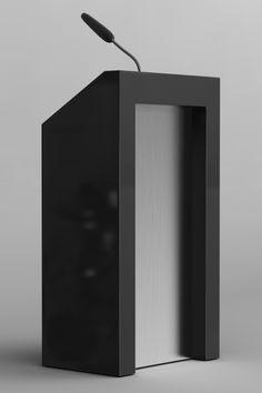 Standard Podium Dimensions Vfi Le4001 V Lectern