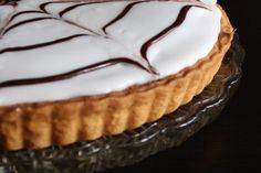 Bakewell Tart Mary Berry Bakewell Tart, Gbbo, Great British Bake Off, English Food, British Style, Sweet Treats, Berries, Cherry, Cupcakes