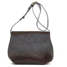 Patricia Nash Chocolate Cavalino Rioja Bag ($249) ❤ liked on Polyvore featuring bags, handbags, chocolate, patricia nash, chocolate handbags, patricia nash purses, chocolate bags and chocolate brown purse