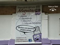 Aprende español callejeando por Madrid: Una vida perra. #ELE #español #Spanish #animales #vocabulario #adjetivos #sufijos