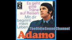 """""""Top-Hits"""" (Adamo) - Es geht eine Träne auf Reisen"""