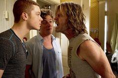 Ian,Lip and Frank