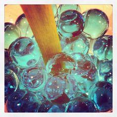 Bubbles....