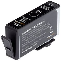AmazonBasics Remanufactured Ink Cartridge Replacement for HP 364 (Black) No description (Barcode EAN = 0841710101812). http://www.comparestoreprices.co.uk/december-2016-4/amazonbasics-remanufactured-ink-cartridge-replacement-for-hp-364-black-.asp