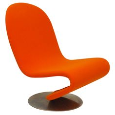 chair verner panton - Google Search