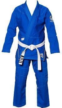 Shoyoroll Superlite 2 Blue BJJ Kimono Batch #6