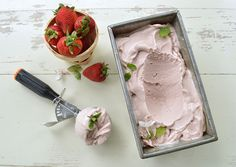 50 HOMEMADE ICE CREAM RECIPES. I may need to purchase an ice cream maker in my near future. There are soooo many great recipes on here. (pssss....there are also ways you can make your own ice cream without the machine). :)
