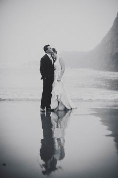 Oregon Coast Wedding at The View Master   Amanda Marie Studio