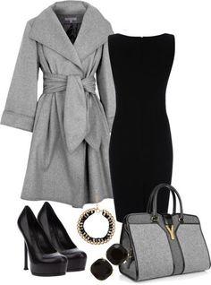 business lady....elegant