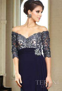Rochie de seara M1160 Costume de dama, Rochii online | Cristallini Boutique