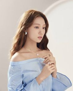 Korean Actresses, Korean Actors, Actors & Actresses, Lee Sung Kyung Fashion, Lee Sung Kyung Style, Korean Beauty, Asian Beauty, Weightlifting Fairy Kim Bok Joo, Girl Trends