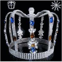 Hugh  Crown
