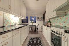 kjøkken Kitchen Cabinets, Real Estate, Home Decor, Decoration Home, Room Decor, Cabinets, Real Estates, Home Interior Design, Dressers
