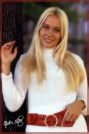 Resultado de imagen para agnetha faltskog look alike