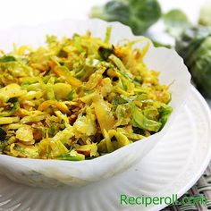 Brussels Sprouts on Pinterest | Brussels Sprouts, Sprouts and Roasted ...