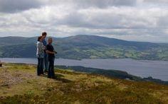 Lough Derg - Lac irlandais - Guide Irlande.com