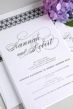 Cool 200+ Elegant Wedding Invitations That You Are Looking For Check more at http://lucky-bella.com/200-elegant-wedding-invitations-that-you-are-looking-for/