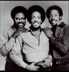 The Gap Band - Google Search