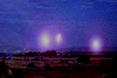 THE MARFA LIGHTS, have been observed since the first recorded sighting in 1883. View anytime after sunset, 9 miles east of Marfa, TX on Highway 90.