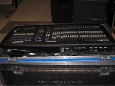 SGM Studio 24-48 Scan Control