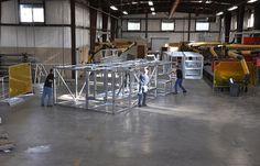 Exterior Casino Decor Manufacture | Casino Porte Cochere Manufacture | Comanche Nation Casino by I-5 Design & Manufacture