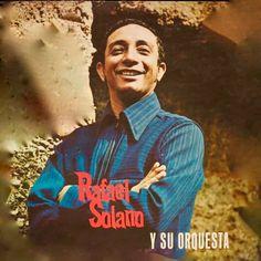 RAFAEL SOLANO Y SU ORQUESTA / 70s c Republica Dominicana. Fuente : Del Portal de Patricia Solano. Imagenes de Nuestra Historia.