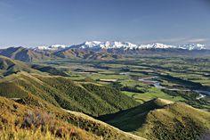 Stunning landscape New Zealand, Natural Beauty, Scenery, Journey, Adventure, Landscape, World, Pictures, Travel
