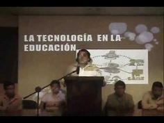 ▶ DEBATE TECNOLOGIA EN LA EDUCACION - YouTube