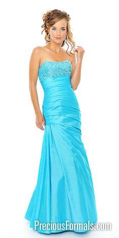 Precious Formals : Precious Formals : Dress P20890