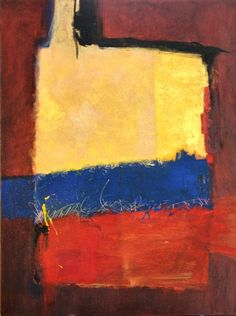 Mark Rothko.