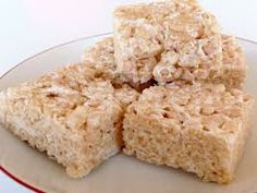 Rice Krispie Bars   LOVE HERBALIFE!! Contact me for info on ordering products!!